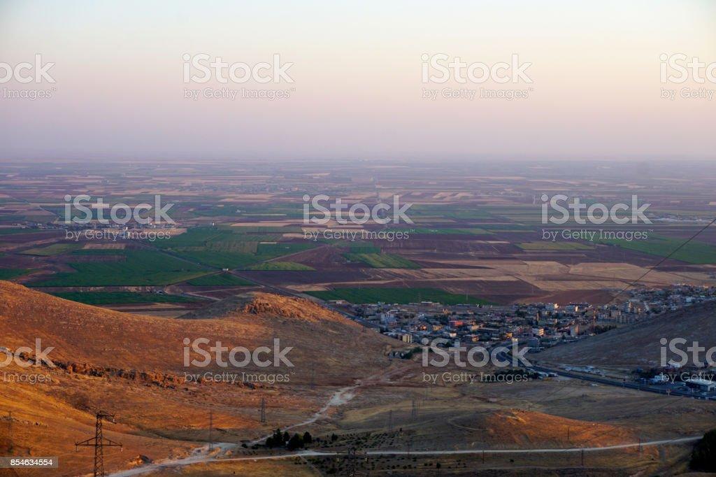 Mardin stock photo