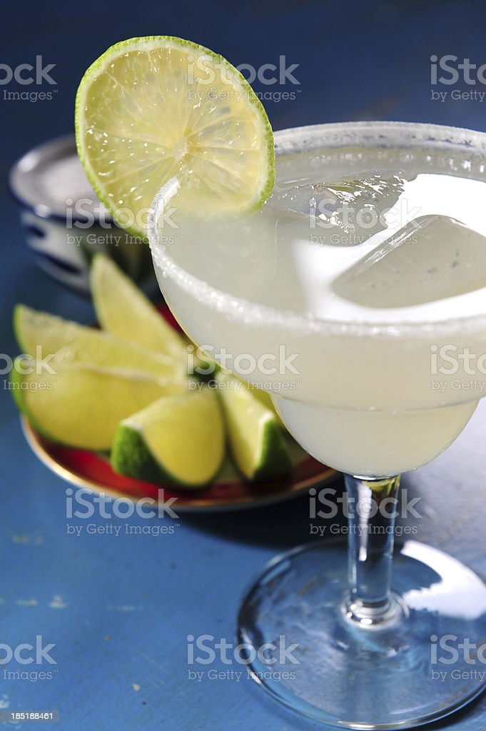 Margarita royalty-free stock photo