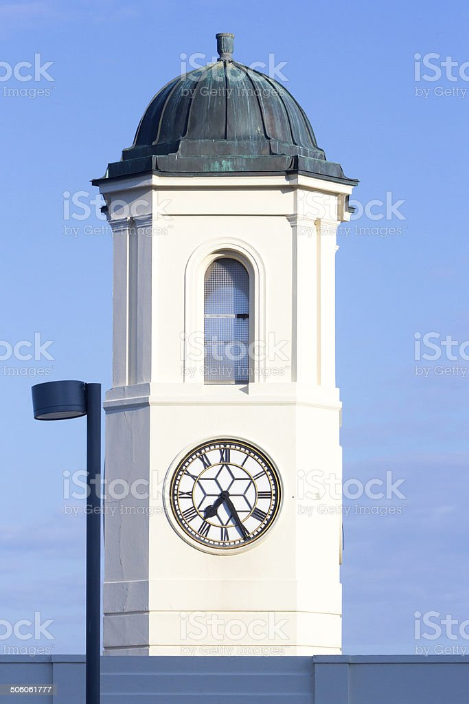 Margate in Kent, Englanmd royalty-free stock photo