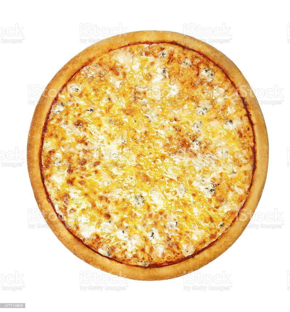 Margharita Pizza stock photo