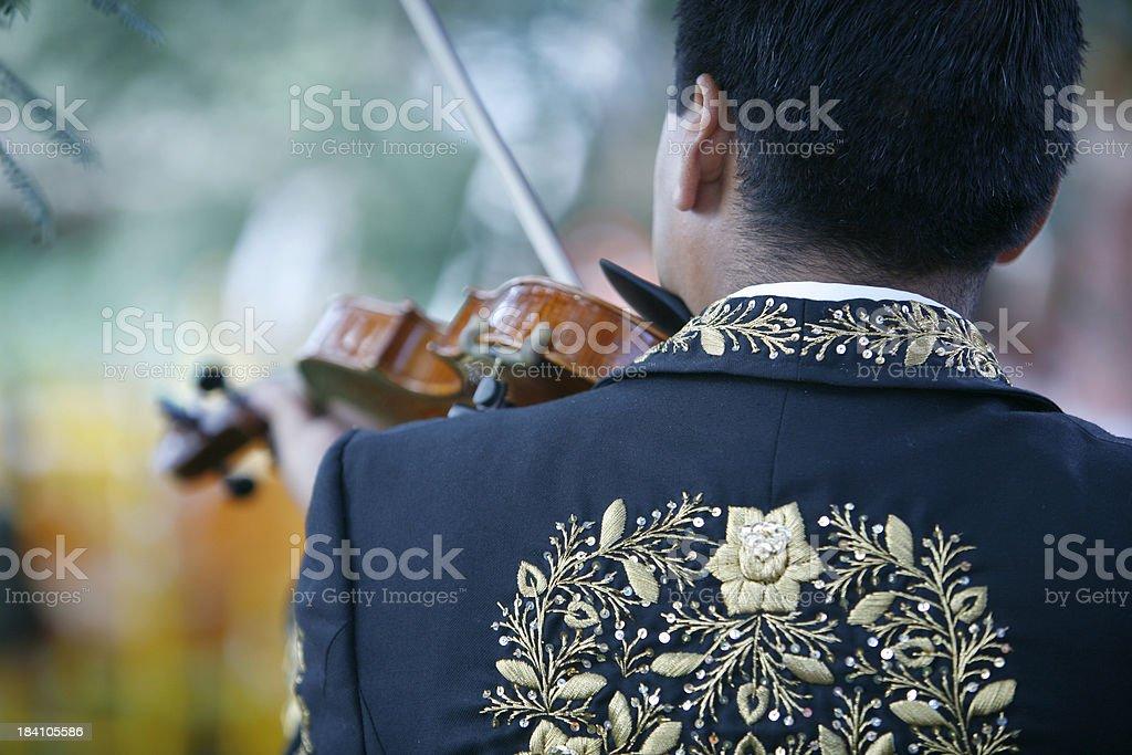mariachi royalty-free stock photo