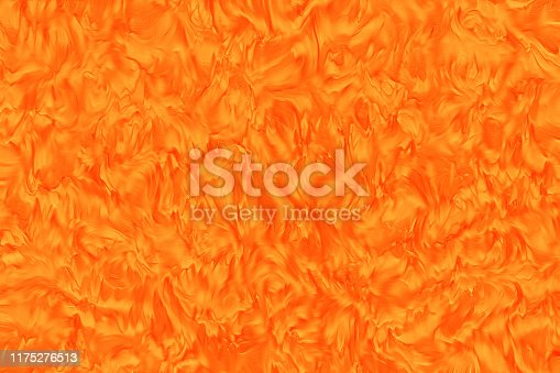 Marigold African Petals Cempasuchil Flower Chrysanthemum Orange Amber Flame Fire Yellow Gold Abstract Indian Diwali Onam Mexican Day of the Dead Autumn Floral Pattern Digitally Generated Image Fractal Fine Art