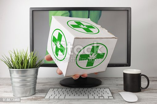 istock Marijuana Medical Fast Shipping  Express Delivery OnLine 918873988