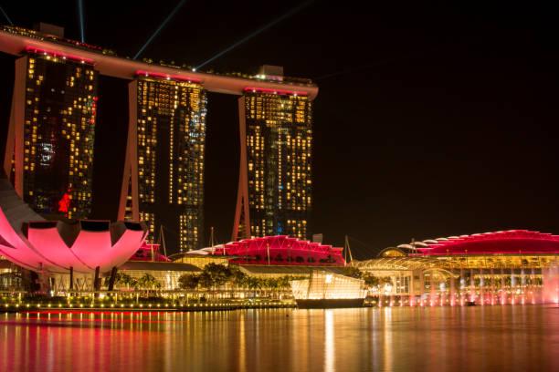 Marina Bay Sands – Foto