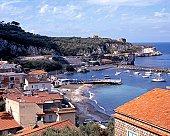 Marina di Puolo, Amalfi Coast, Italy.