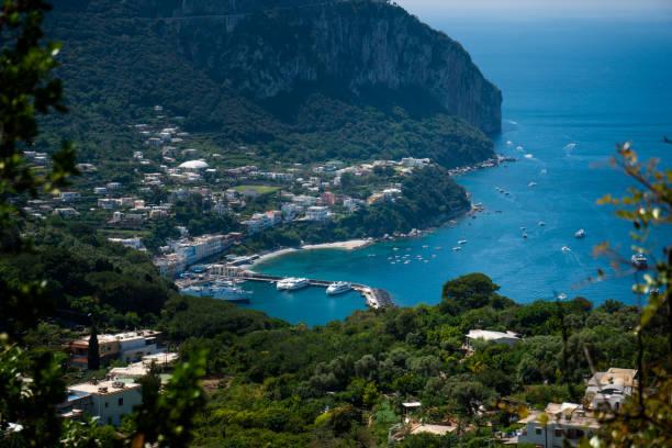 Marina Grande in Capri – Foto