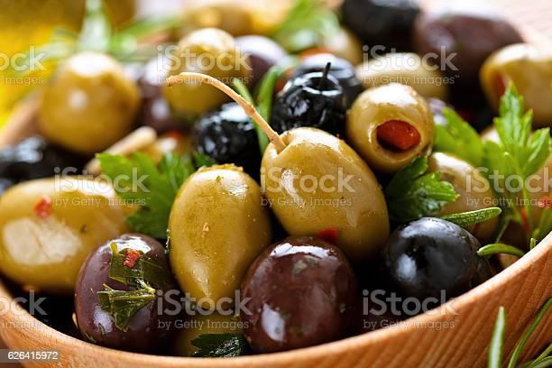 Marinated olives with herbs picture id626415972?b=1&k=6&m=626415972&s=612x612&h=s3xaqsqu0hkjnxmgk1l8nl cnyabbepfz859qcyttr0=