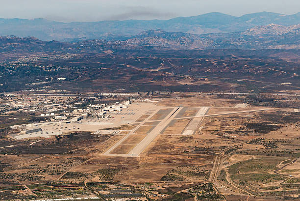 marine corps air station miramar - dally stock pictures, royalty-free photos & images