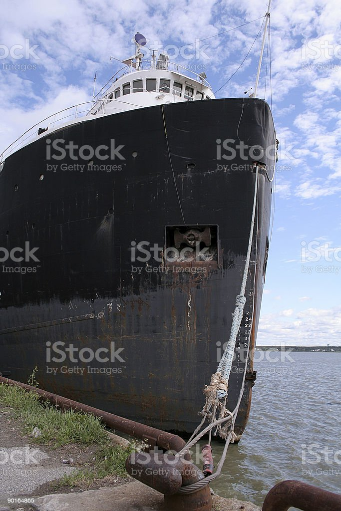 Mariner royalty-free stock photo