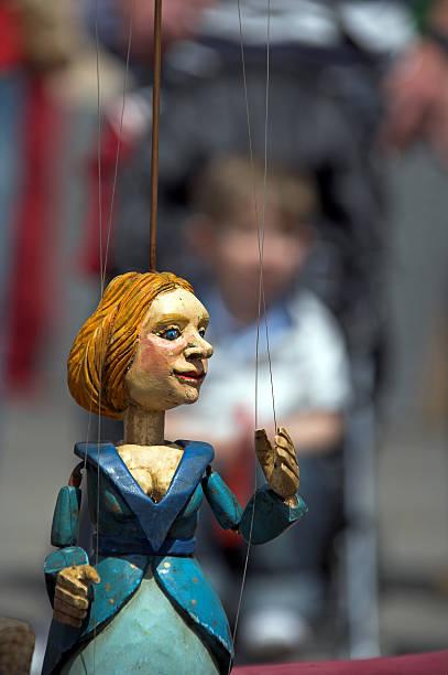 Marionettentheater – Foto