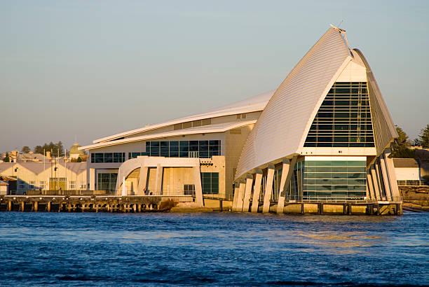 Schifffahrtsmuseum Fremantle – Foto