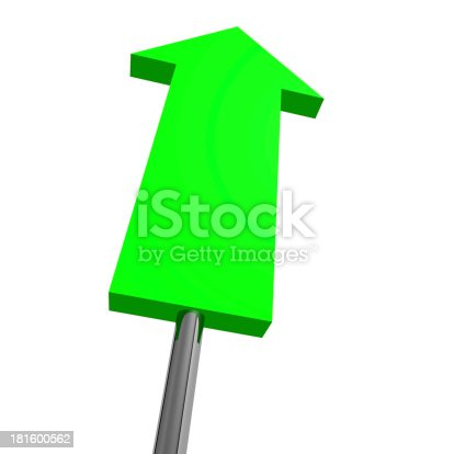 istock Mark arrow 181600562
