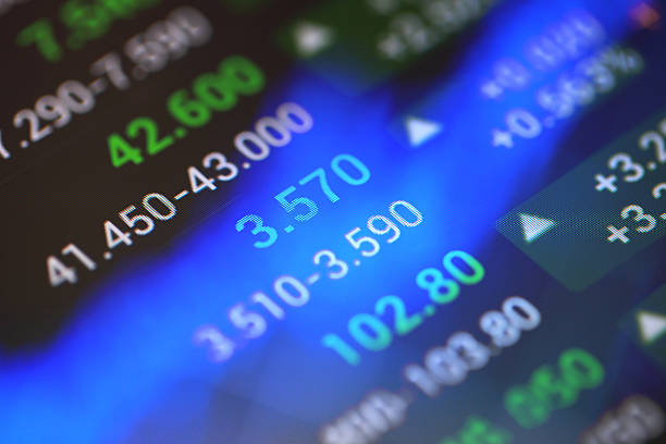 Market Analyses. – Foto
