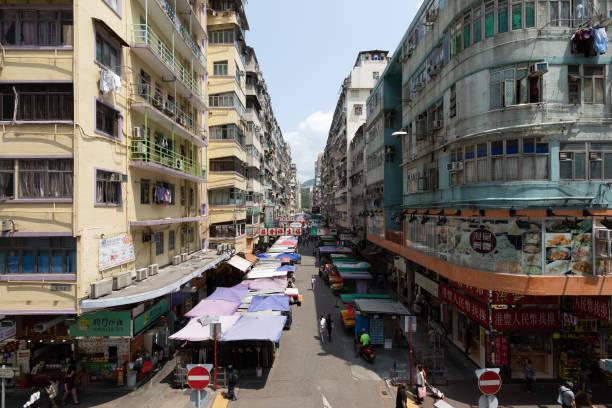 Market Hong Kong – zdjęcie