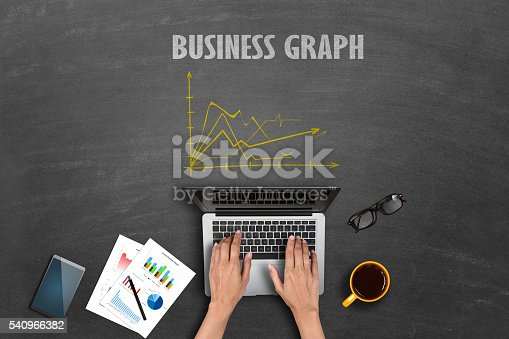 527033580istockphoto Market research business reports on laptop 540966382