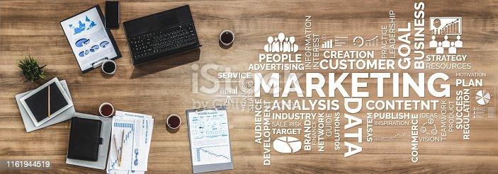 1133586715istockphoto Marketing of Digital Technology Business Concept 1161944519