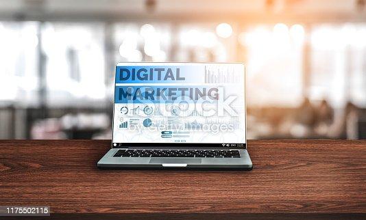 1133586715istockphoto Marketing of Digital Technology Business Concept 1175502115