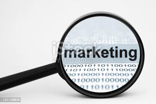 istock Marketing 141148809