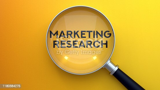1040865674istockphoto Marketing Research CONCEPT 1180584275