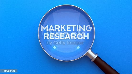 1040865674istockphoto Marketing Research CONCEPT 1180584331