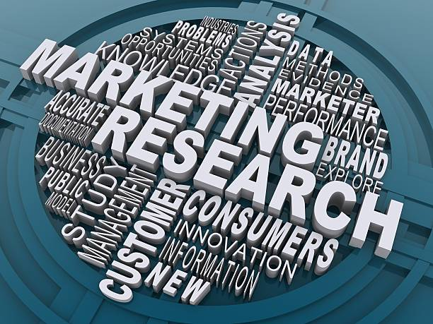 marketing research - market research stock photos and pictures