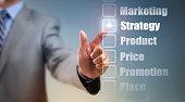 istock Marketing strategy 531175819