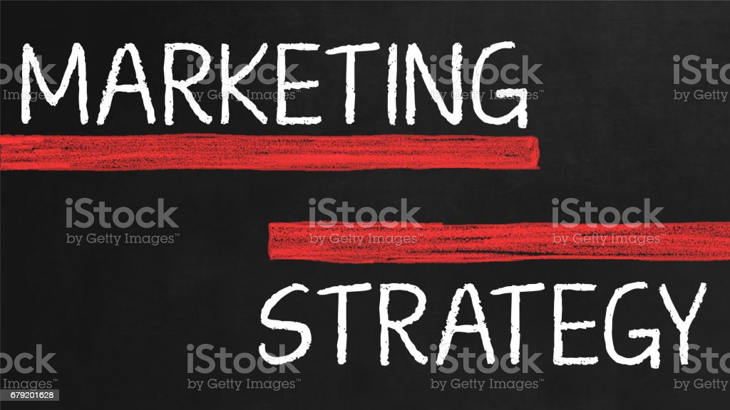 Marketing Strategie  – Foto