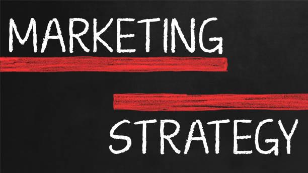 Marketing Strategie  – Foto
