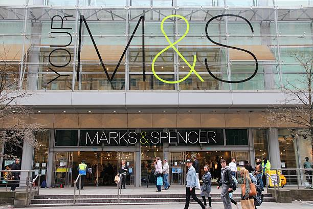 Marks and Spencer – Foto