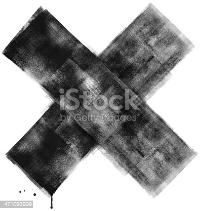 istock X Marks the Spot 471093609