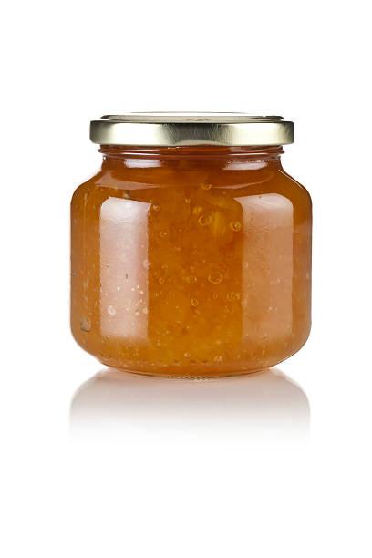 marmelada - jam jar imagens e fotografias de stock