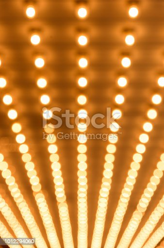 931079952 istock photo marquee lights 1012294060