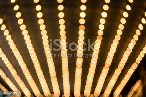 931079952 istock photo marquee lights 931079856