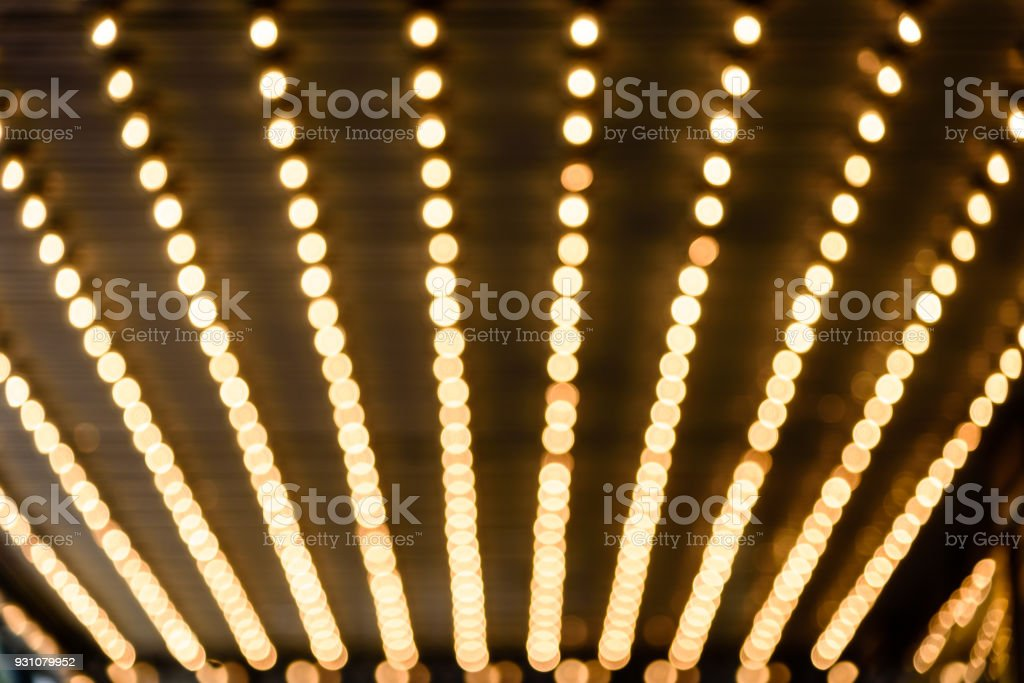 marquee lights stock photo more pictures of abstract istock