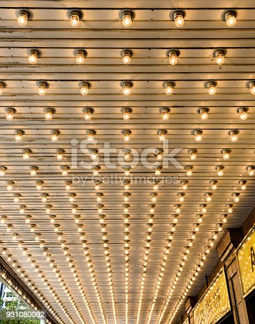 931079952 istock photo marquee lights 931080092