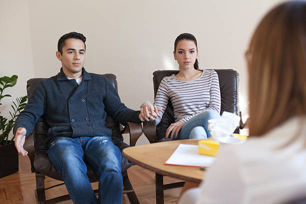 Image result for relationship Counseling istock