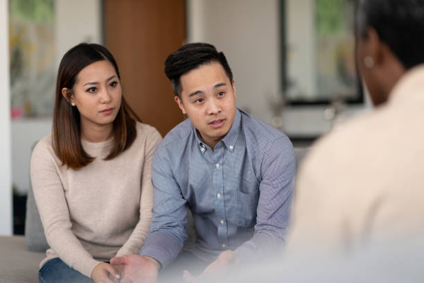 1,140 Asian Couple Counselling Stock Photos, Pictures & Royalty-Free Images  - iStock