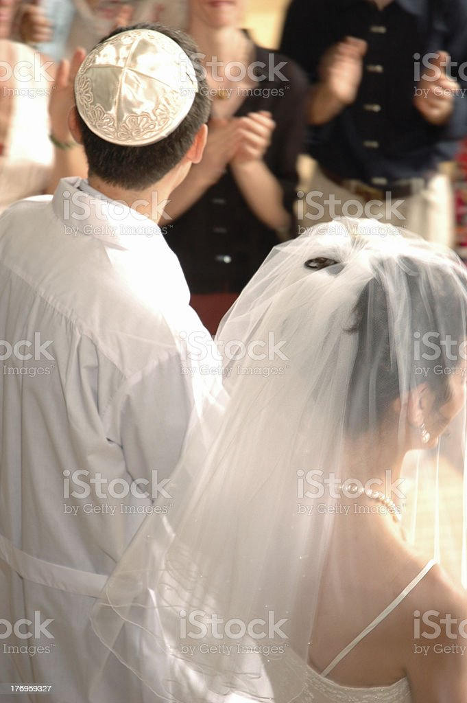 Married stock photo