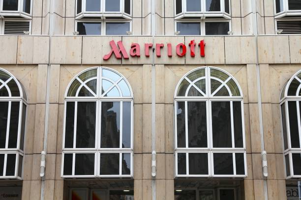 Marriott Hotel – Foto