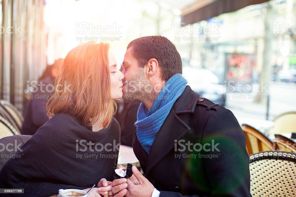 France dating/marriage