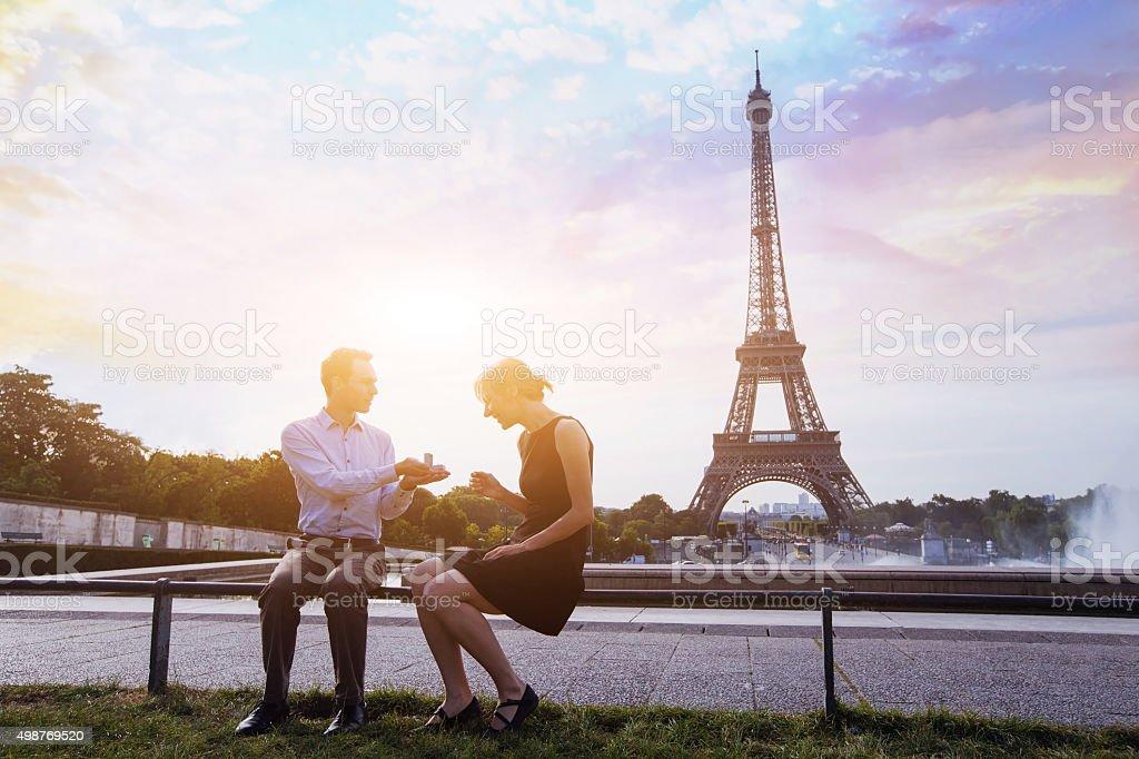 Dating-paris Mädchen