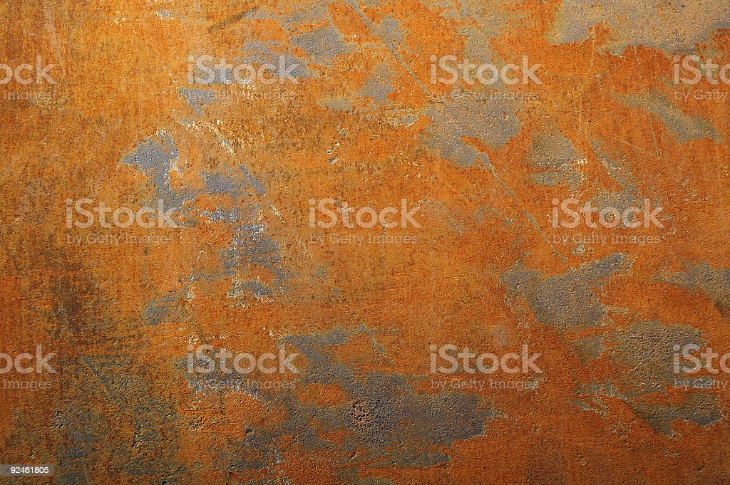 Mars, the red planet royalty-free stock photo
