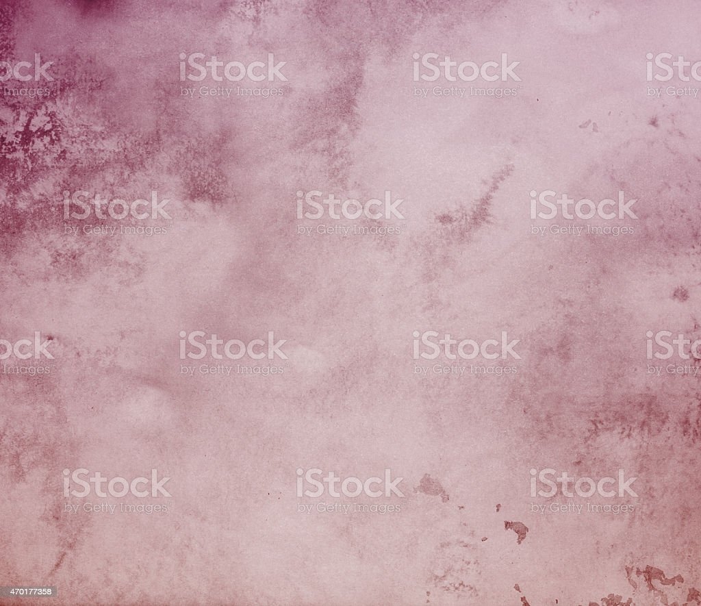 Marsala Color Soft Grunge Stock Background Grain Dust Texture Surface stock photo