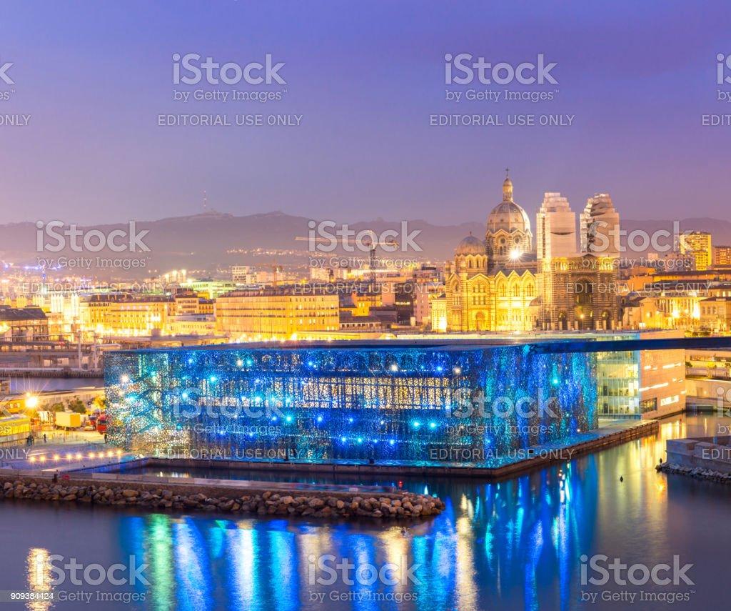 Marseille, France - Photo