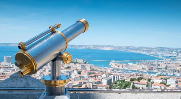 Marseille Aussicht – Foto