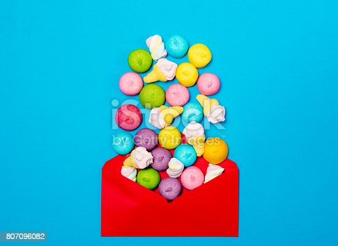 istock marshmallows in red envelope 807096082