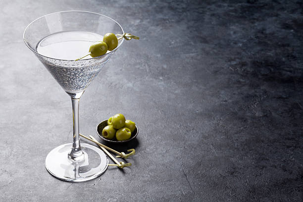 cocktail Martini - Photo