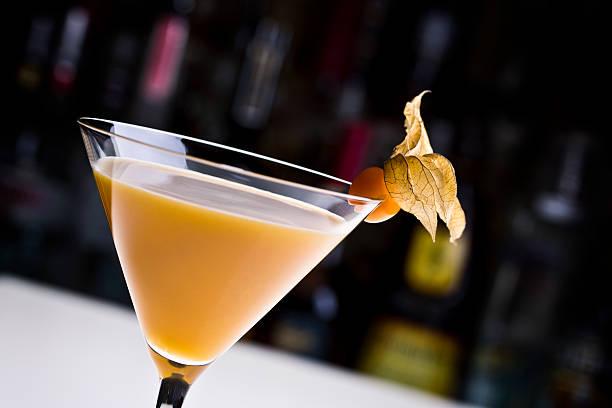 martini-Cocktail – Foto
