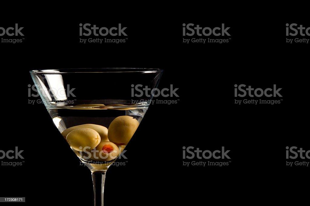 martini, royalty-free stock photo