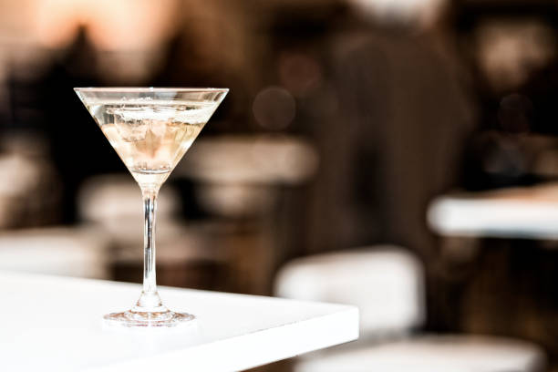 Martini dry - Photo